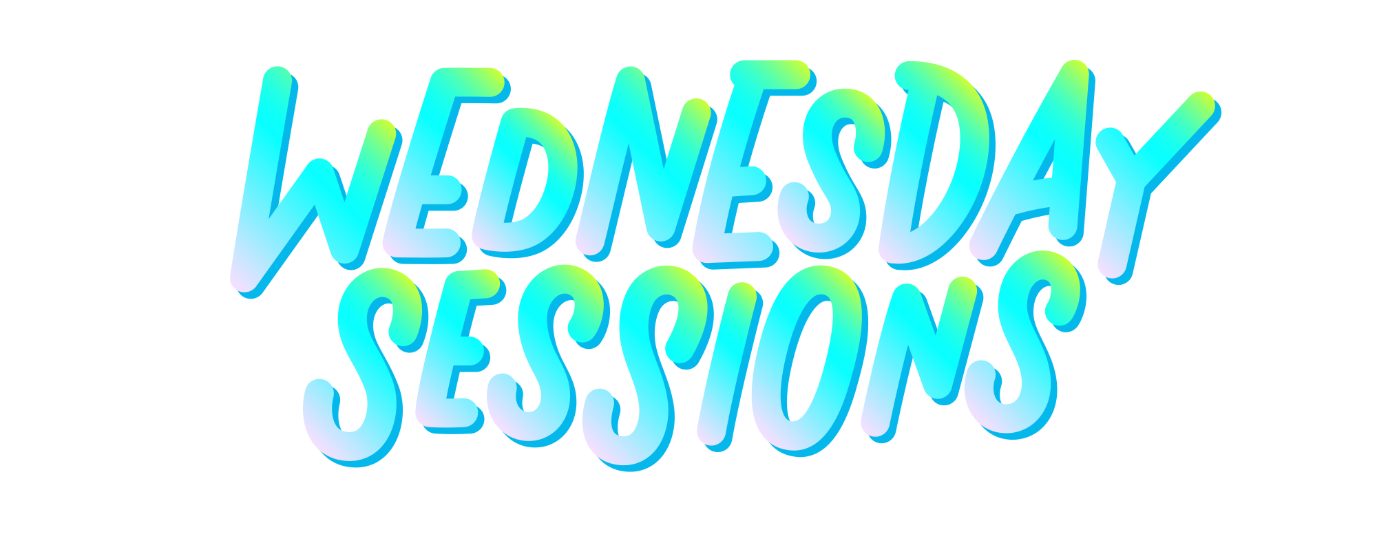 Wednesday Sessions