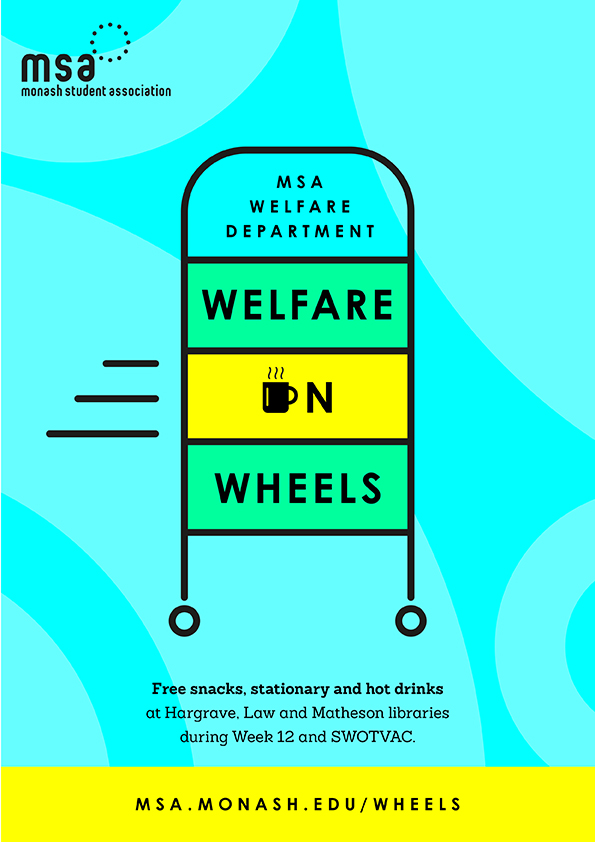 Welfare on Wheels