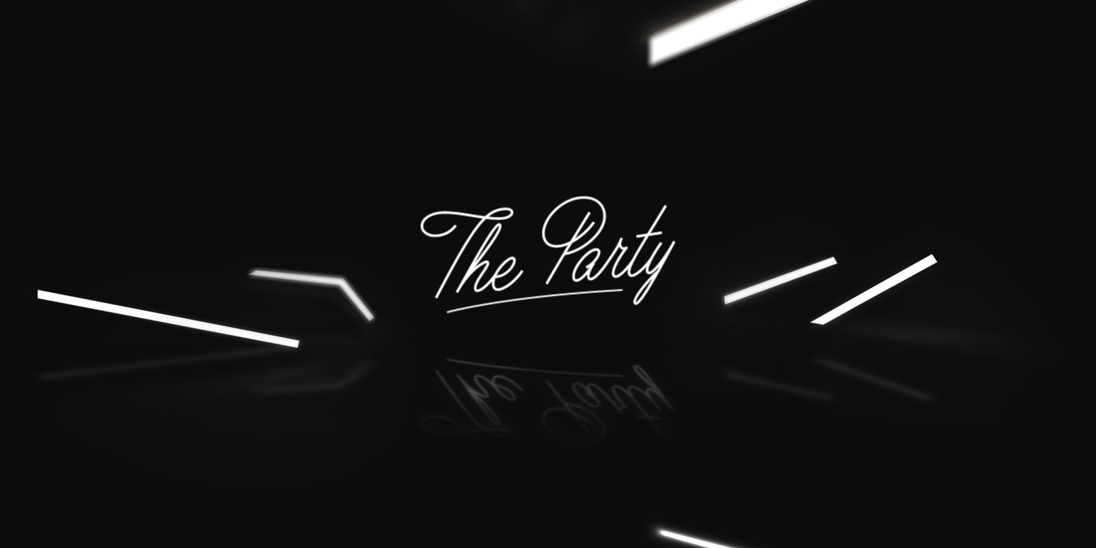 The Party Screens Landscape (0-00-02-16)