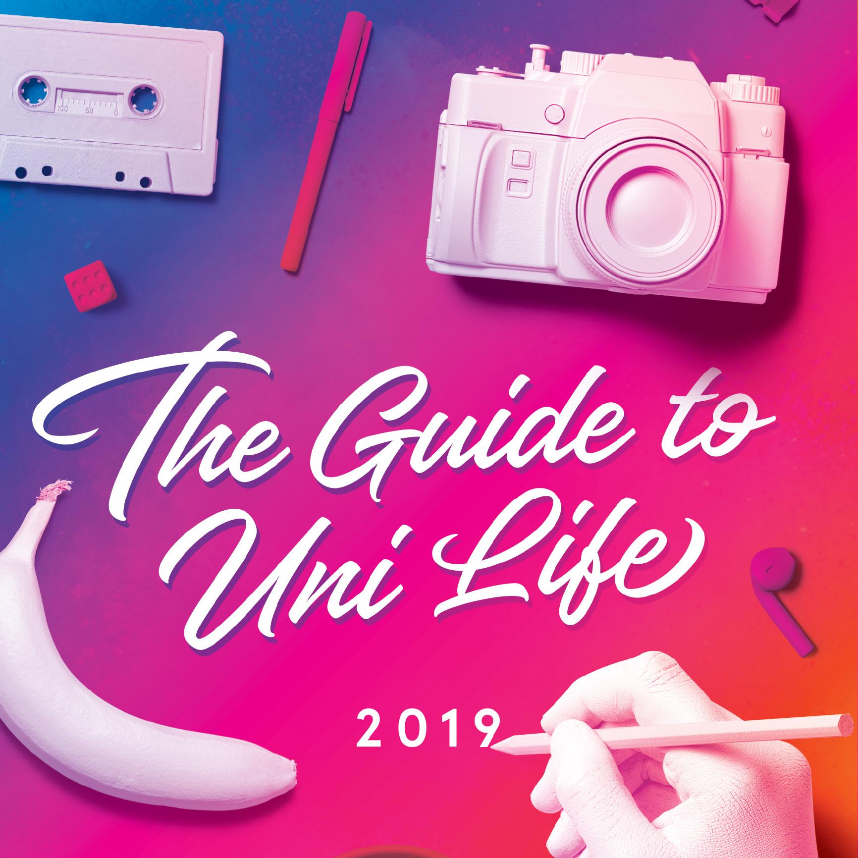 2019 MSA Guide