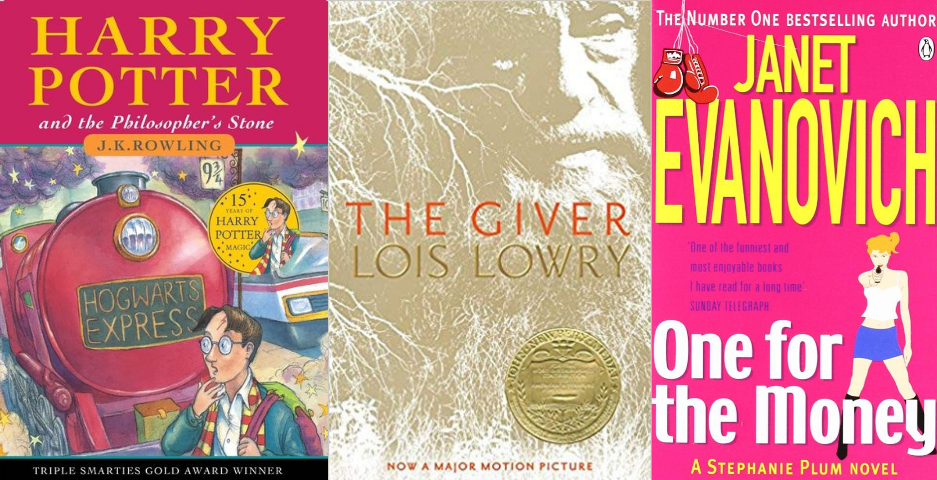 Fiction Books for English Learners