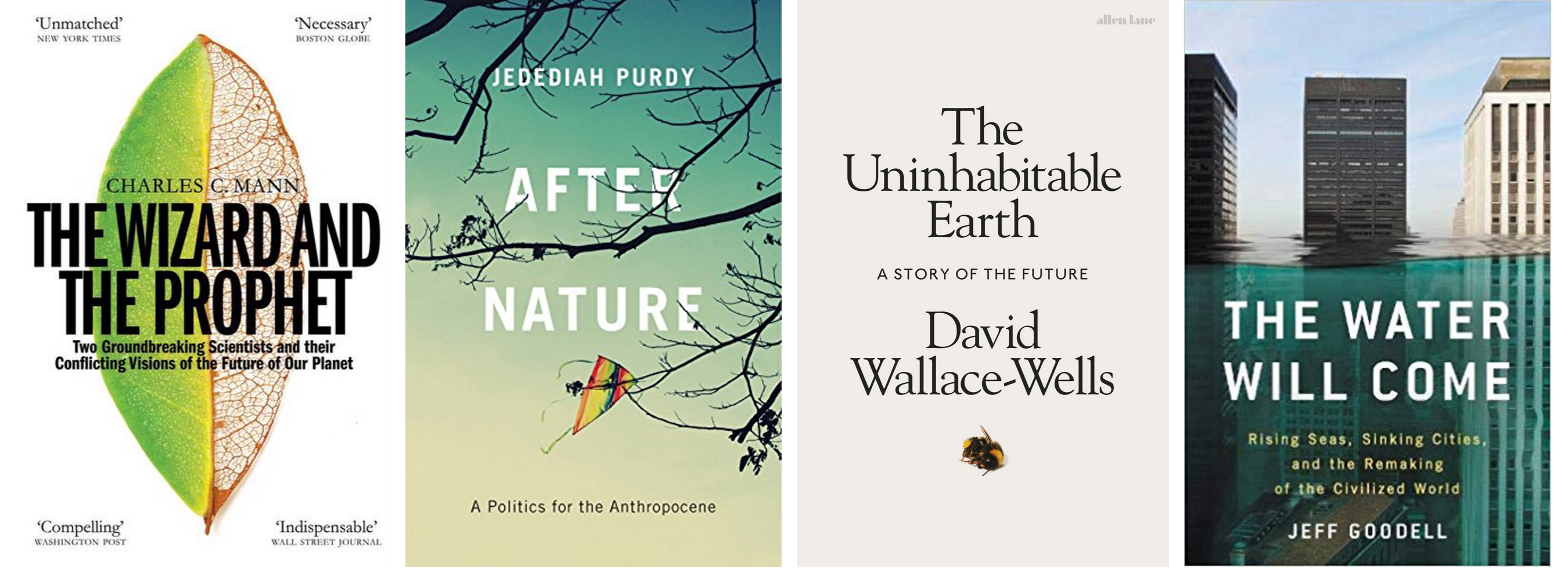 'Climate Fiction' at Surly