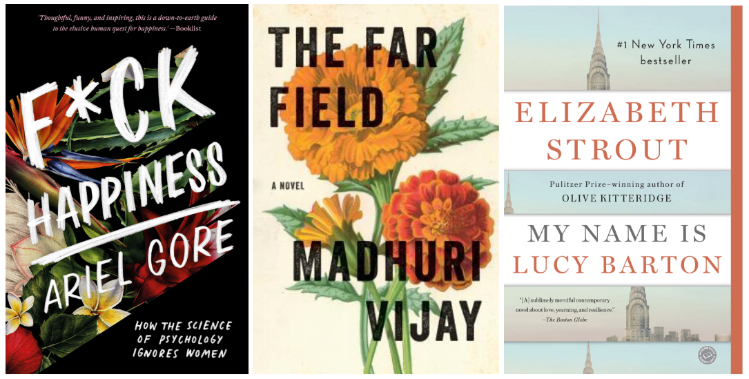 Books to Read with your Mum this Mother's Day