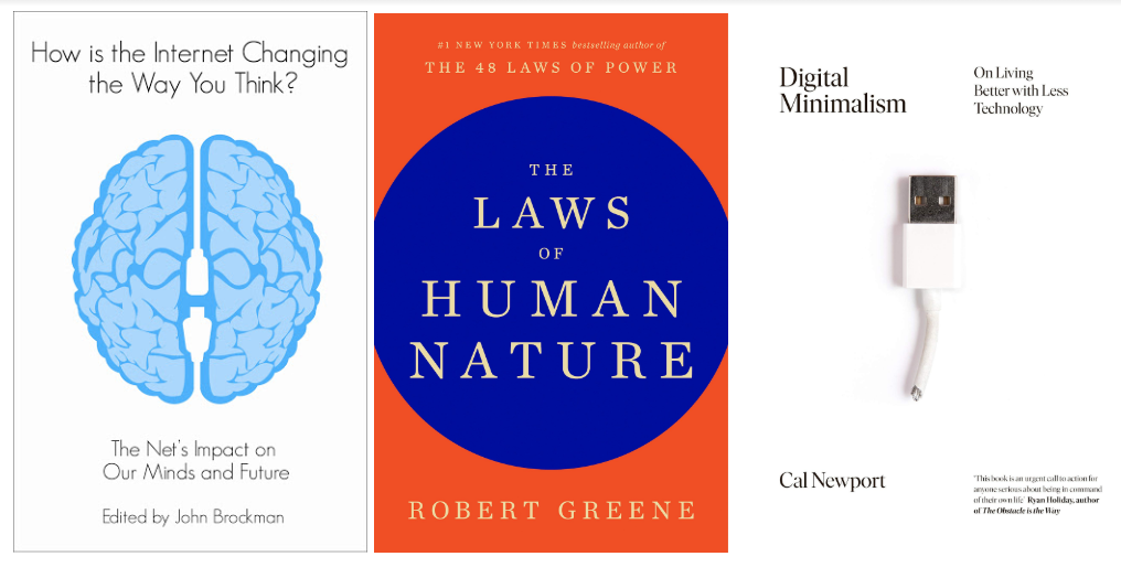 15 Social Science & Psychology Books to Feed Your Mind