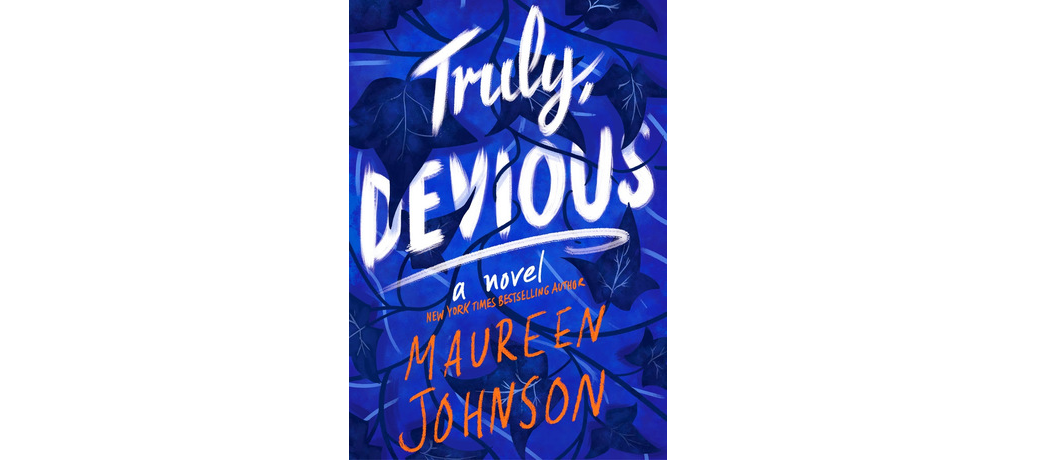 Book Review: Truly, Devious