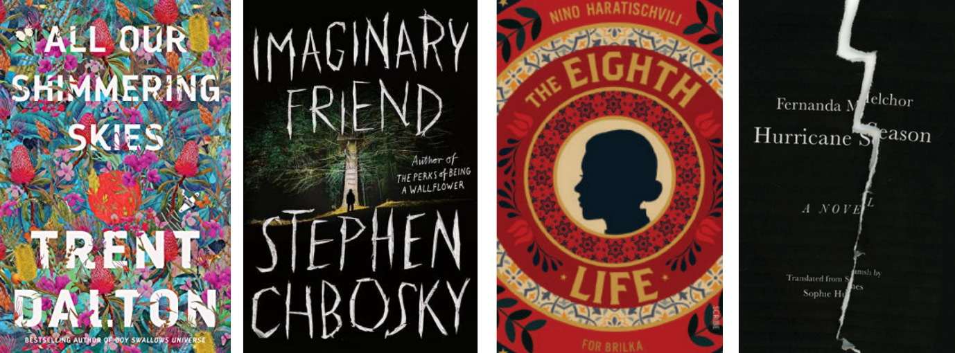 2020: 20 books you may have missed