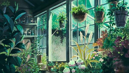 All Things Ghibli – A Review