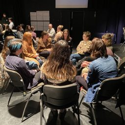 Relaxed Readings of Diverse Performance Works with MUST