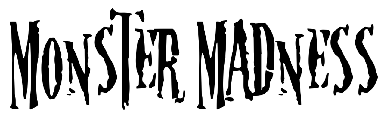 Book Recs: Monster Madness